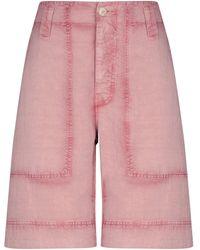 2W2M Shorts e bermuda - Rosa