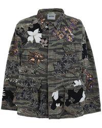 MYAR Jacket - Multicolour