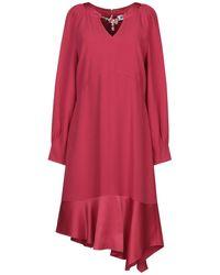 MARTA STUDIO Knee-length Dress - Pink