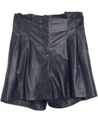 Soallure Shorts & Bermuda Shorts - Blue