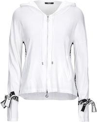 Liu Jo Sweatshirt - Weiß