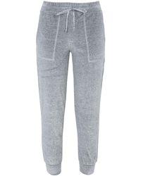 Deha Trousers - Grey