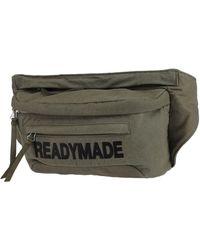 READYMADE Backpacks & Fanny Packs - Green