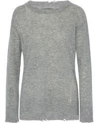 Enza Costa - Sweater - Lyst