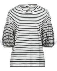Suoli T-shirt - Bianco