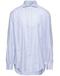 Cesare Attolini Shirt - Blue
