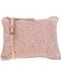 Caterina Lucchi Cross-body Bag - Pink