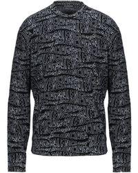 Balenciaga Pullover - Negro