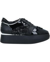 Alberto Guardiani Lace-up Shoes - Black