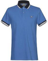 Henry Cotton's Polo - Blu