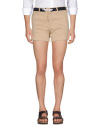 DSquared² Shorts - Neutro
