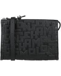 Longchamp Cross-body Bag - Black