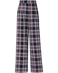 Shirtaporter Casual Trouser - Pink