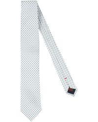 Fiorio Cravate - Blanc