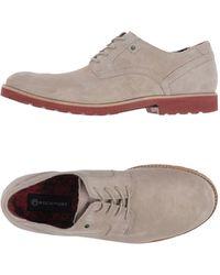 Rockport Chaussures à lacets - Neutre