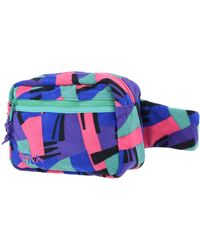 Fila Backpacks & Bum Bags - Purple