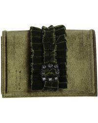 Tipe E Tacchi Handbag - Green