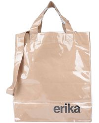 Erika Cavallini Semi Couture Cross-body Bag - Brown