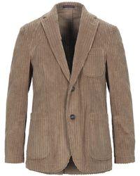 The Gigi Suit Jacket - Multicolor