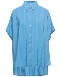 Stella McCartney Camicia - Blu