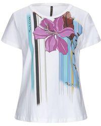 Manila Grace T-shirt - White