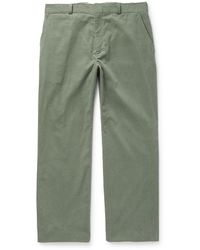 Alanui Pantalone - Verde