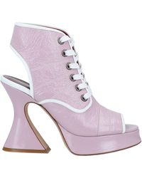 Sies Marjan Sandals - Pink