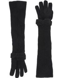 RED Valentino - Gloves - Lyst