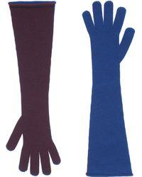 Erika Cavallini Semi Couture   Gloves   Lyst