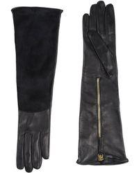 Gala Gloves - Black