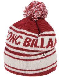 Billabong - Hat - Lyst