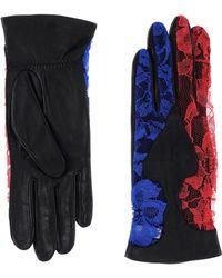 Christopher Kane Gloves - Black