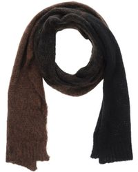 Ottod'Ame | Oblong Scarf | Lyst