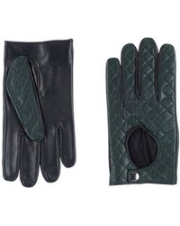 Tommy Hilfiger Gloves - Green