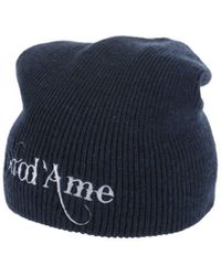 Ottod'Ame - Hat - Lyst