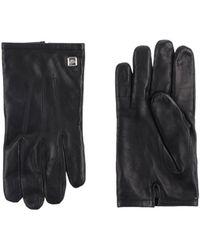 The Bridge Gloves - Black