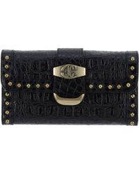 Just Cavalli - Wallet - Lyst