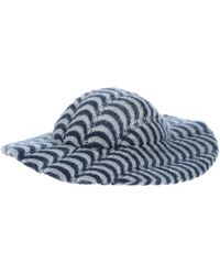 And Re Walker Hat - Blue