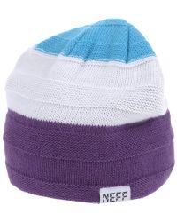 Neff - Hat - Lyst
