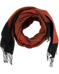 Silk And Cashmere - Stole - Lyst