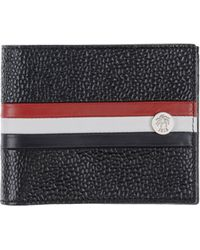 Brooks Brothers - Wallet - Lyst