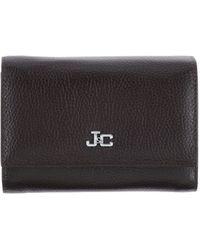 J&C JACKYCELINE Wallet - Brown
