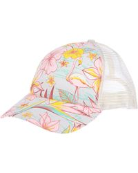 Billabong - Hat - Lyst