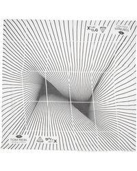 Tom Rebl - Square Scarf - Lyst