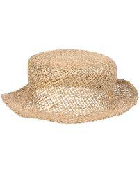 Scha Hat - Natural