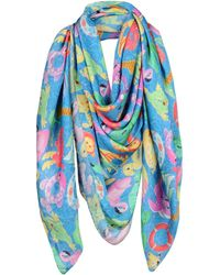 Ultrachic - Square Scarf - Lyst