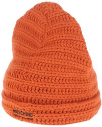Boutique Moschino - Hat - Lyst