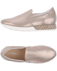 Peperosa Low-tops & Sneakers - Gray