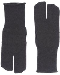 Label Under Construction - Gloves - Lyst