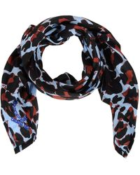 Fred Perry - Square Scarf - Lyst